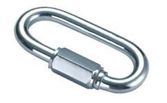 Článek RAPID 7 mm zinkovaná ocel